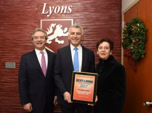 Partners of Lyons Mortgage