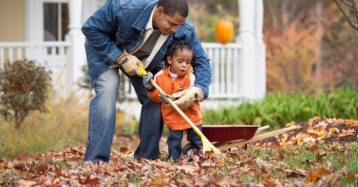 6 Homeowner Tips For The Fall