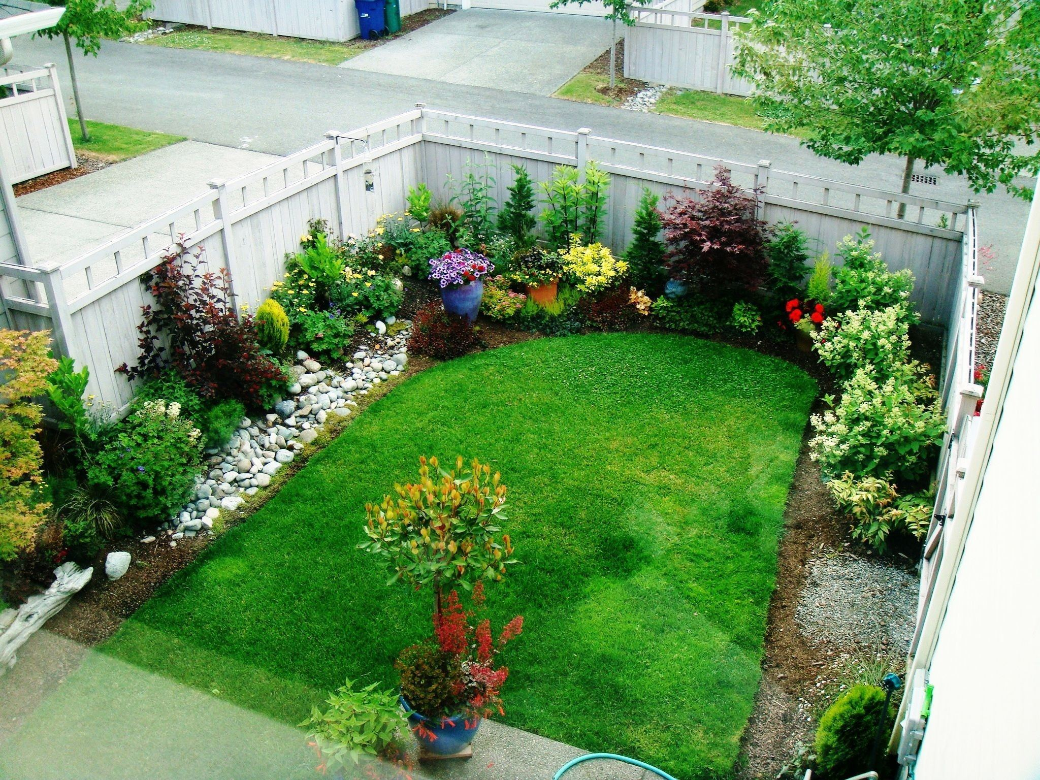 Simple Home Garden Design Ideas Hd Home Design